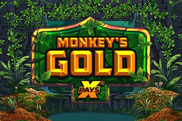 Monkey's Gold xPays