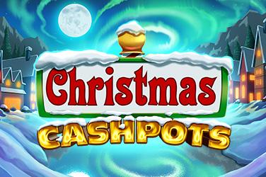 Christmas Cash Pots